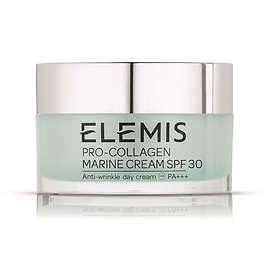 Elemis Pro-Collagen Marine Anti-Wrinkle Day Cream SPF30 50ml