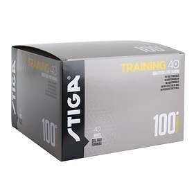 Stiga Training 40+ (100 baller)