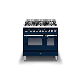 Ilve PDN-90I-E3 (Blu) Cucine al miglior prezzo - Confronta subito le ...