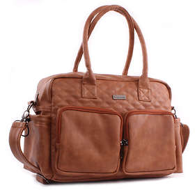 Kidzroom Vision Of Love Leather 2 Pockets Changing Bag