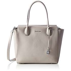 5505d5bc3db3f7 Find the best price on Michael Kors Studio Mercer Large Satchel Bag ...