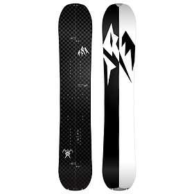 Jones Snowboards Carbon Solution 17/18