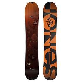 Jones Snowboards Solution 17/18