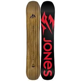 Jones Snowboards Flagship 17/18