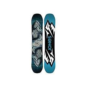 Jones Snowboards Mountain Twin 17/18