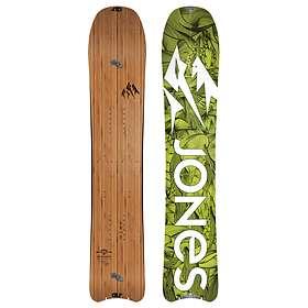 Jones Snowboards Hovercraft Split 17/18