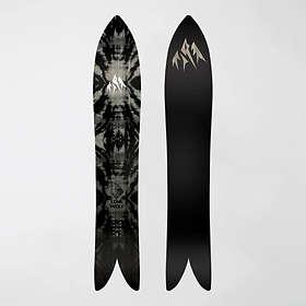 Jones Snowboards Lone Wolf 17/18