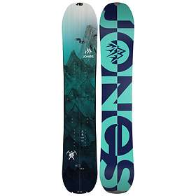 Jones Snowboards Solution W 17/18