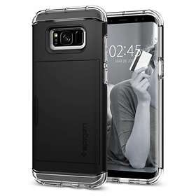 Spigen Crystal Wallet for Samsung Galaxy S8 Plus