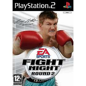 Fight Night Round 2 (PS2)