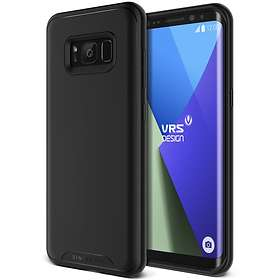 detailed look e7ce2 96895 Find the best price on Spigen Liquid Air Armor for Samsung Galaxy S8 ...