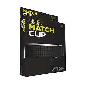Stiga Sports Match with Clip