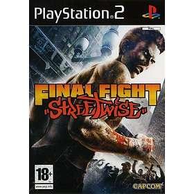 Final Fight: Streetwise (PS2)