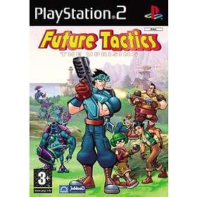 Future Tactics: The Uprising (PS2)