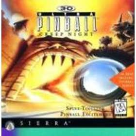 3-D Ultra Pinball: Creep Night (Mac)