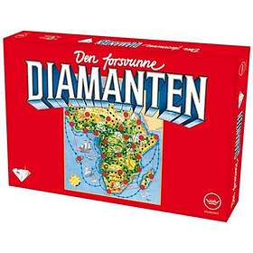 Den Forsvunne Diamanten