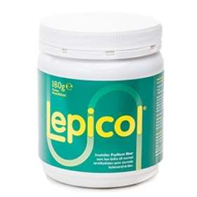 Lepicol Psyllium 180g