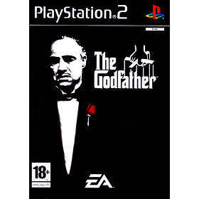 The Godfather (Gudfadern) (PS2)