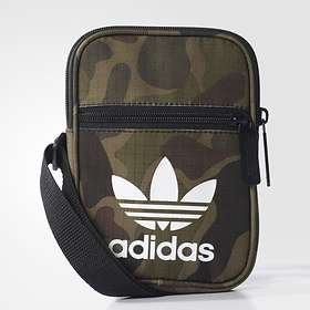 Adidas Originals Camouflage Festival Bag