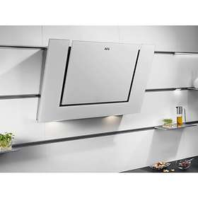 AEG-Electrolux DVB3850W (Stainless Steel)