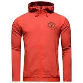 ad91599a Best pris på Adidas Manchester United FC Jacket (Herre) Jakker ...