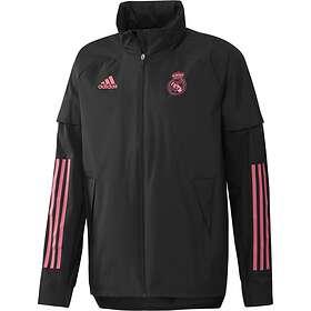 Adidas Real Madrid Jacket (Herr)
