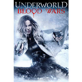 Underworld: Blood Wars (HD)