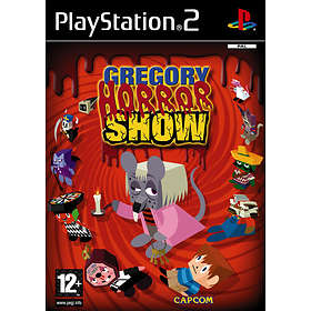 Gregory Horror Show (PS2)