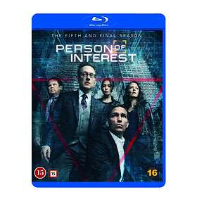 Person of Interest - Sesong 5