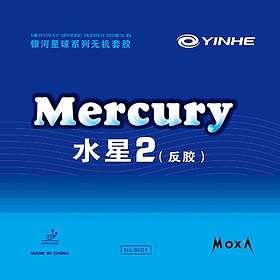 Yinhe Mercury 2