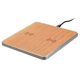 Peter Jäckel Wireless Charger Woody Duo