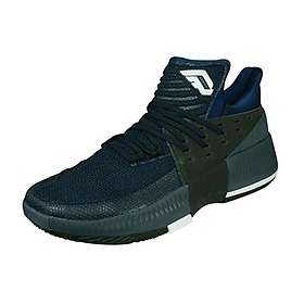 f33b163c726 Find the best price on Adidas Dame 3 (Men s)