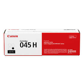 Canon 045H (Svart)