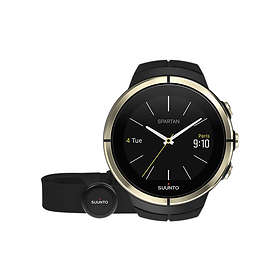 Suunto Spartan Ultra Gold Special Edition with Belt