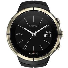 Suunto Spartan Ultra Gold Special Edition