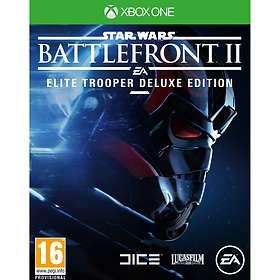 Star Wars: Battlefront II - Elite Trooper Deluxe Edition (Xbox One)