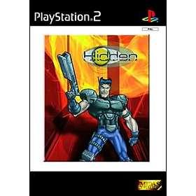 Hidden Invasion (PS2)