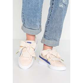 034039ee3192 Find the best price on Puma Basket Heart Denim (Women s)