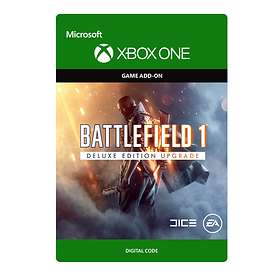 Battlefield 1 - Deluxe Edition