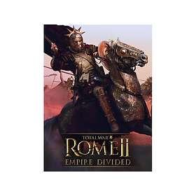 Total War: Rome II - Emperor Edition (Mac)