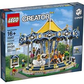 LEGO Creator 10257 Karusell
