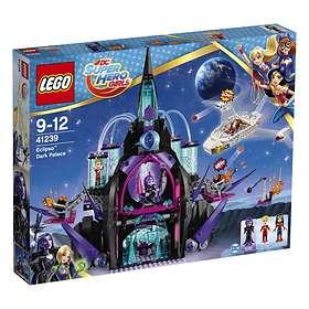 LEGO DC Super Hero Girls 41239 Eclipso Dark Palace