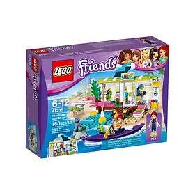 LEGO Friends 41315 Heartlakes Surfshop