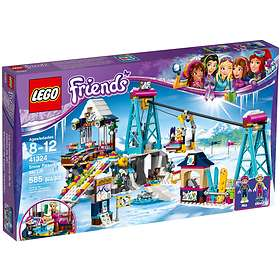 LEGO Friends 41324 Vinterresort Skidlift