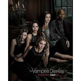The Vampire Diaries - Sesong 8