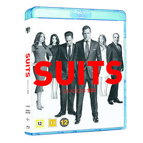 Suits - Sesong 6