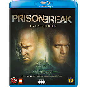 Prison Break: Sequel