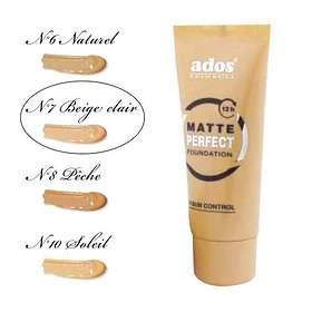 Comparez Ados Perfect Meilleur Foundation Matte Cosmetics Prix Au 9DE2YWHI