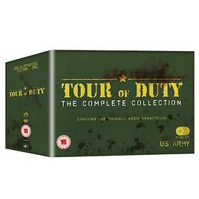 Tour of Duty - The Complete Collection (UK)