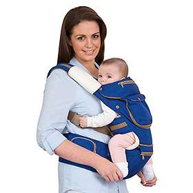 1f0c375019c Find the best price on Clevamama Ergonomic Baby   Hip Carrier ...